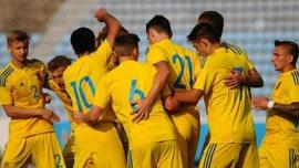 Молодежная сборная Украины вылетела на матч против Шотландии без 5 футболистов, но взяла Матвиенко
