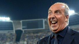Вентура: Для меня не сюрприз, что Италия играет в стыковых матчах