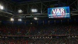 В Испании впервые будут использовать видеоповторы на матчи Атлетико – Эльче