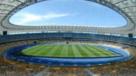 На ремонт Олімпійського до фіналу ЛЧ Кабмін виділив 103 мільйони гривень