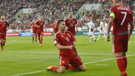 Кадар станет капитаном сборной Венгрии