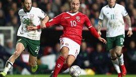 Ирландия – Дания: анонс матча отбора к ЧМ-2018