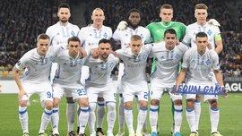 Динамо продолжает готовить иск в Лозанну по матчу с Мариуполем