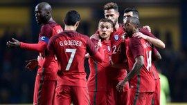 Португалия сыграла вничью с США благодаря мегакурьезному голу Антунеша, Кадар отыграл матч Венгрия – Коста-Рика в статусе капитана