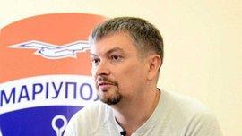 Санін: Історія з матчем Маріуполь – Динамо увійде в хронологію українського футболу
