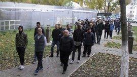 Черноморец посетил одесский клуб болельщиков футбола