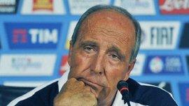 Вентура – больше не тренер сборной Италии