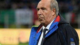 Вентура може отримати 866 тисяч євро за звільнення зі збірної Італії