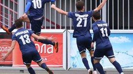 Первая лига: Десна минимально обыграла Колос, Полтава разгромила Жемчужину