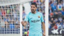 Леганес – Барселона – 0:3 – Відео голів та огляд матчу