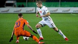 Карпати – Маріуполь – 0:1 – Відео гола та огляд матчу
