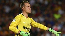 Барселона встановила історичний клубний рекорд у чемпіонаті Іспанії