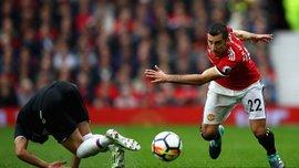 Мхітарян не потрапив у заявку матчу Манчестер Юнайтед – Ньюкасл через тактику