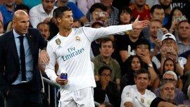 Перес має претензії до Зідана та групи лідерів Реала через останні результати команди