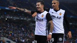 Еспаньйол – Валенсія – 0:2 – Відео голів та огляд матчу