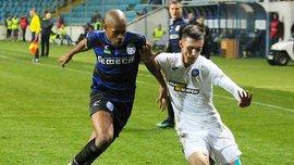 Черноморец – Олимпик – 2:1 – Видео голов и обзор матча