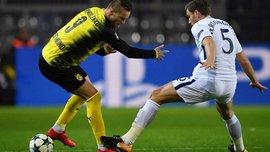 Боруссия Дортмунд уступила Тоттенхэму, Ярмоленко сыграл весь матч