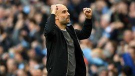 Гвардиола: Манчестер Сити еще ничего не достиг, чтобы быть фаворитом Лиги чемпионов