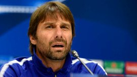 Конте: Игра с Карабахом очень важна для Челси, с мотивацией проблем нет