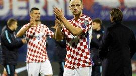 Ракитич: Я бы хотел отдать свое место на Чемпионате мира Буффону