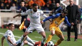 Манчестер Сіті переміг Фейєнорд, Реал знищив АПОЕЛ
