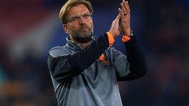 Клопп: Во втором тайме Ливерпуль прекратил играть в футбол, это наша главная ошибка