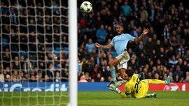 Манчестер Сити – Фейеноорд – 1:0 – Видео гола и обзор матча