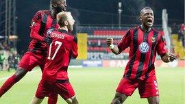 Естерсунд – Зоря – 2:0 – Відео голів та огляд матчу