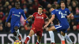 Ливерпуль – Челси – 1:1 – Видео голов и обзор матча
