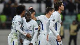Карабах – Челси – 0:4 – Видео голов и обзор матча