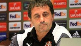 Скендербеу – Динамо: передматчева прес-конференція Ілір Дайя