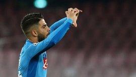 УЕФА назвал претендентов на награду за лучший гол недели в Лиге чемпионов