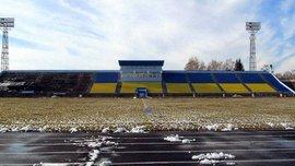 """Стадіон """"Полісся"""" після реконструкції відповідатиме вимогам УПЛ, – голова ОДА"""