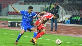 Скендербеу – Динамо: 5 головних підсумків матчу Ліги Європи