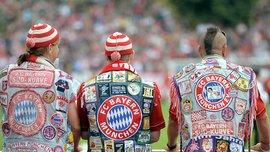УЕФА открыл дело против Баварии