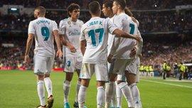 Реал – Малага – 3:2 – Видео голов и обзор матча