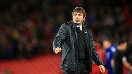 Конте: Мы должны быть довольны ничьей против Ливерпуля