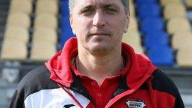 Тренер Вереса Зотов: Если бы счет открыл Черноморец, не знаю как дальше повернулся бы этот матч
