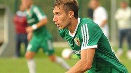 Коломоец, Чижов и Ребенок рискуют пропустить матч Кубка Украины против Мариуполя