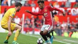 Борусія Д прагне придбати 17-річного таланта з Манчестер Юнайтед