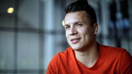 Євген Коноплянка: Я знову живу, а півроку тому не відчував себе в Шальке футболістом