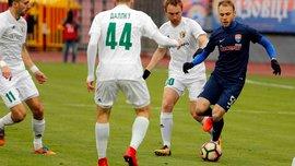 Мариуполь победил Ворсклу и вышел в полуфинал Кубка Украины