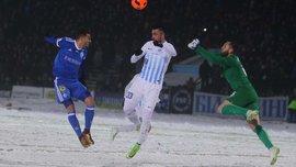 Десна – Динамо – 0:2 – Видео голов и обзор матча