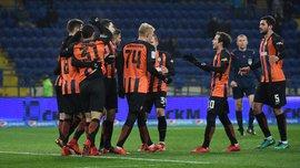 Кубок України: стали відомі всі учасники 1/2 фіналу
