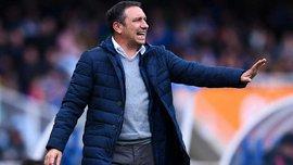 Тренер Реал Сосьєдада Сакрістан про виліт з Кубка Іспанії: Це було боляче