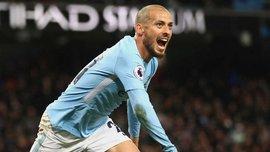 Давид Силва: Рад продолжить карьеру в Манчестер Сити