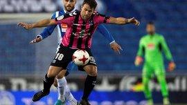 Кубок Испании: Эспаньол обыграл Тенерифе благодаря горе-арбитру, разгромные победы Вильярреала и Алавеса