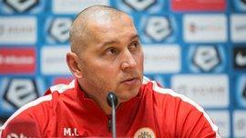 Мариуш Левандовски одержал первую победу во главе Заглембе