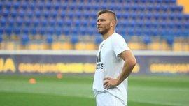 Сергійчук: У матчі з Шахтарем був момент з пенальті, який міг все змінити
