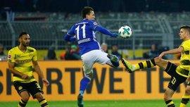 Асист Коноплянки увійшов у топ-10 найкращих моментів Бундесліги за листопад